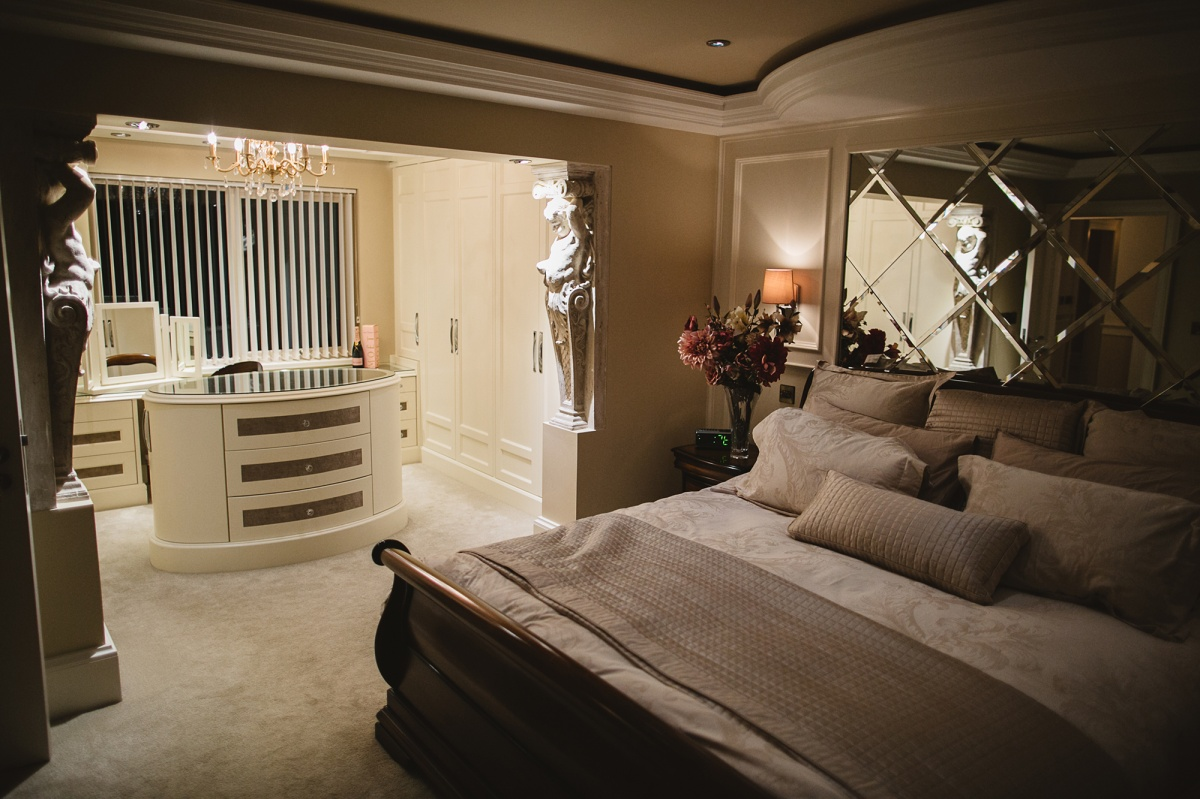 Rooms Bespoke Furniture
