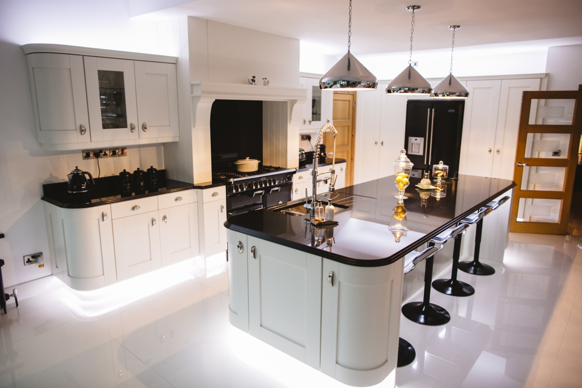 Bannons kitchen rooms bespoke furniture - Furniture for dressing room ...
